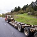 oversize cargo
