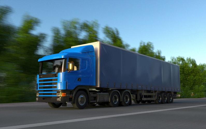 Land Transportation Services Companies Dubai UAE | Logtrans